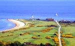 Fortrose & Rosemarkie Golf Club, Schottland | Quelle: http://www.facebook.com/pages/Golf-Club-Atlas/194273623936460
