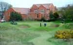 Royal Lytham & St Annes, England | Quelle: http://www.facebook.com/The-Open-Championship
